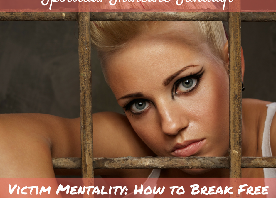 Victim Mentality: How to Break Free