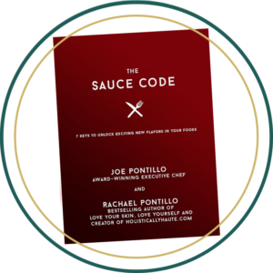 The Sauce Code