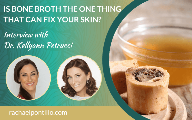 Is Bone Broth the One Thing That Can Fix Your Skin?