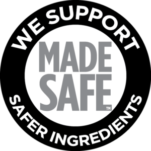 MADE SAFE supporter logo