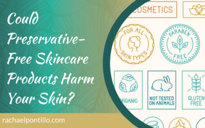 Could Preservative-Free Skincare Products Harm Your Skin?