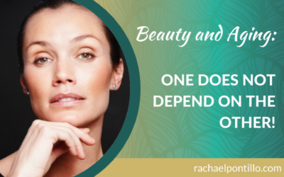 Beauty and Aging: One Does Not Depend on the Other!