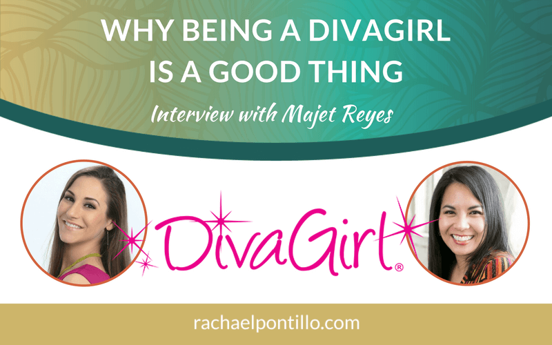Why Being a DivaGirl is a Good Thing