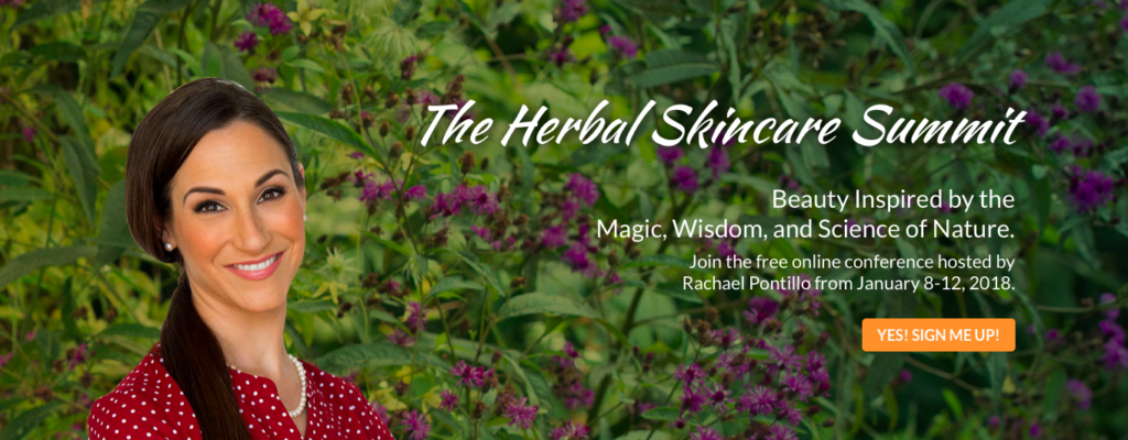 Herbal Skincare Summit