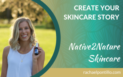 Create Your Skincare Story: Native2Nature Skincare