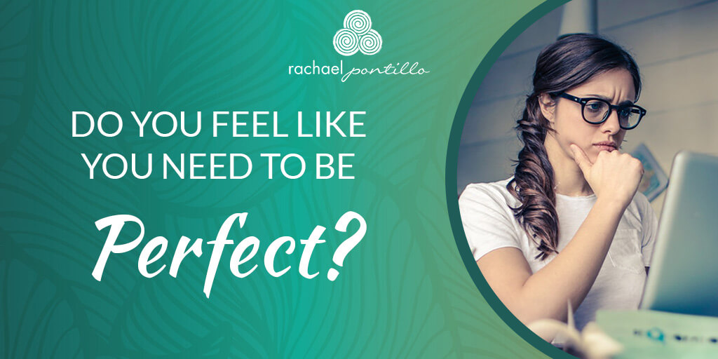 How to Overcome Perfectionism to Rock Your Skin Care Line